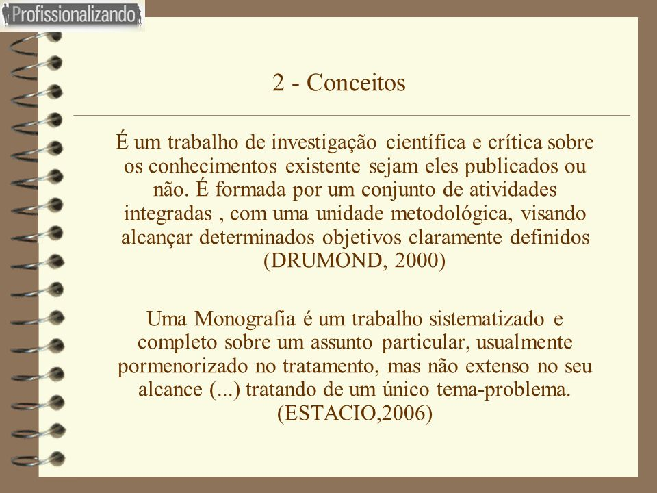 2 - Conceitos