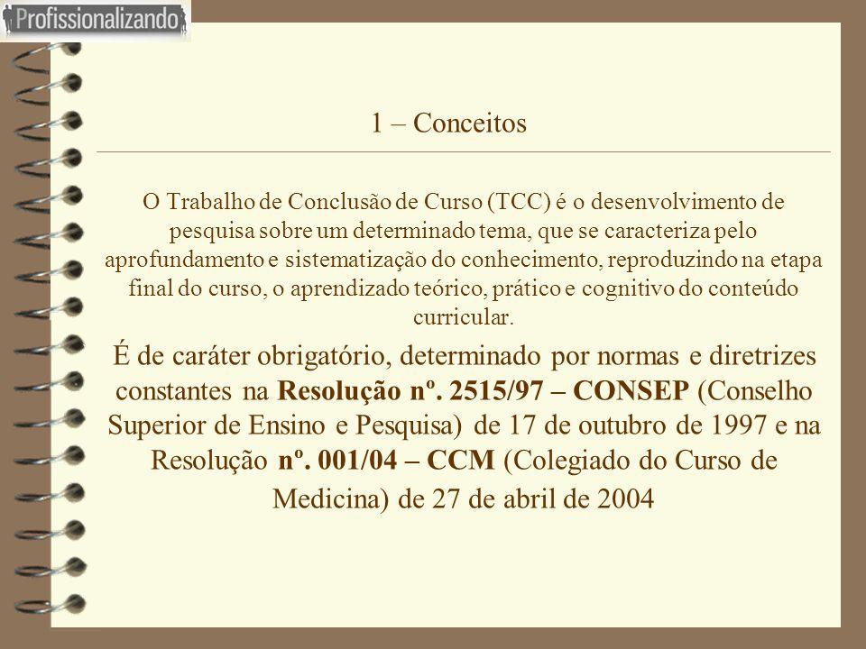 1 – Conceitos