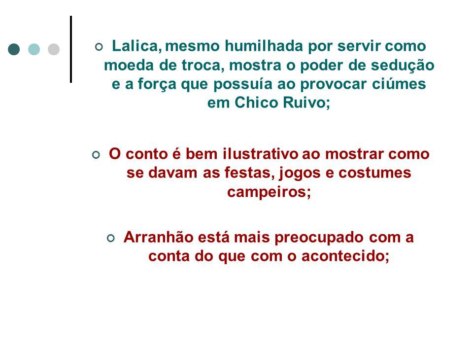 Arranhão está mais preocupado com a conta do que com o acontecido;