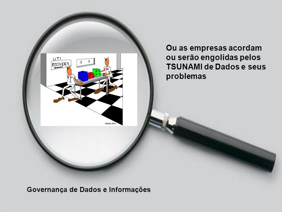 Governança de Dados e Informações