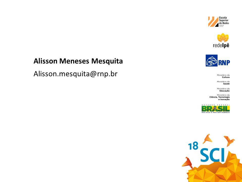 Alisson Meneses Mesquita