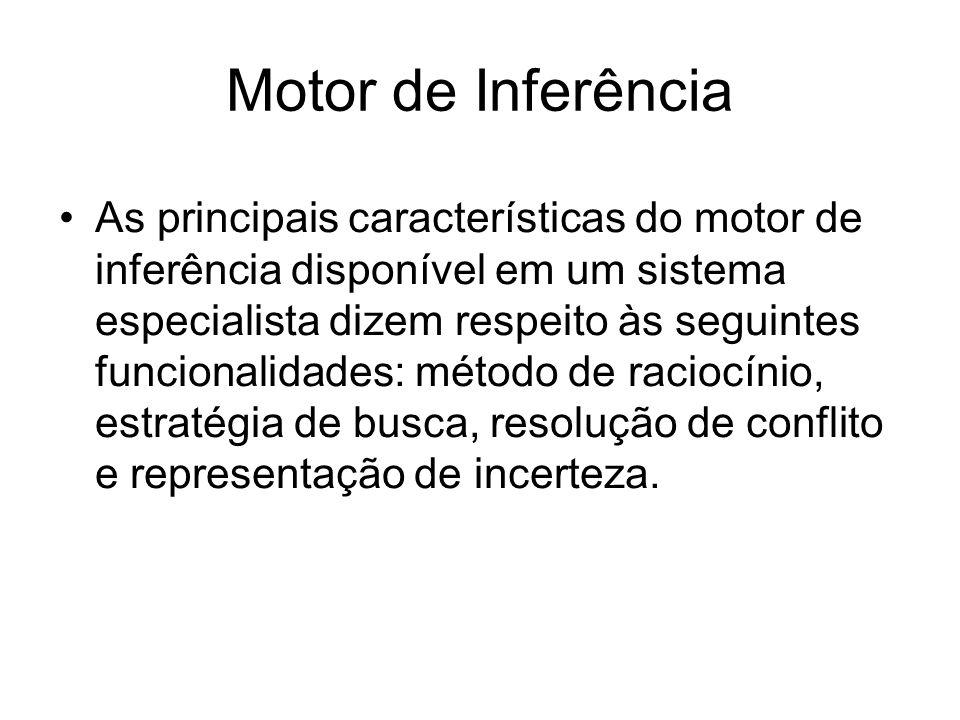 Motor de Inferência