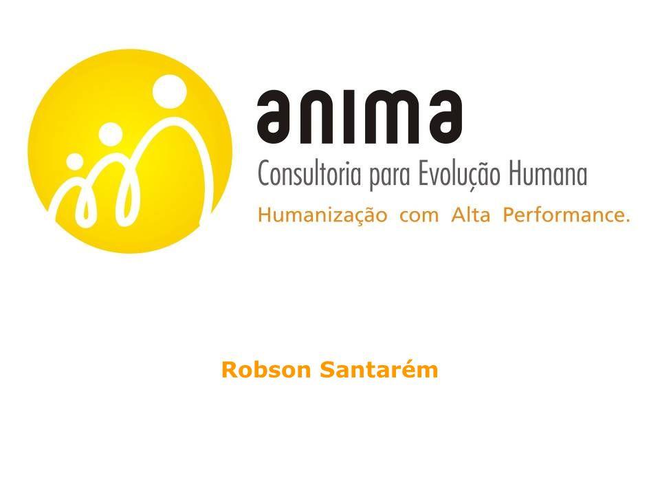 Robson Santarém