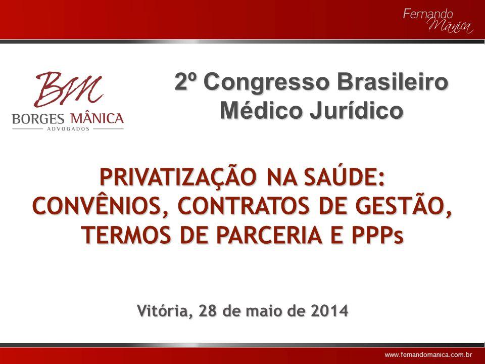 2º Congresso Brasileiro Médico Jurídico