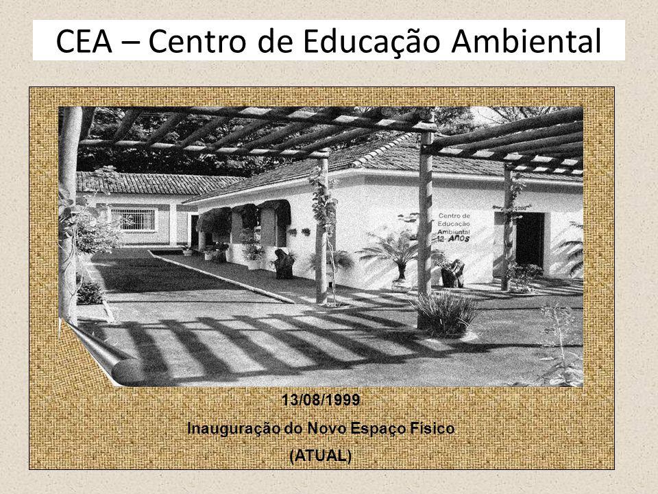 CEA – Centro de Educação Ambiental