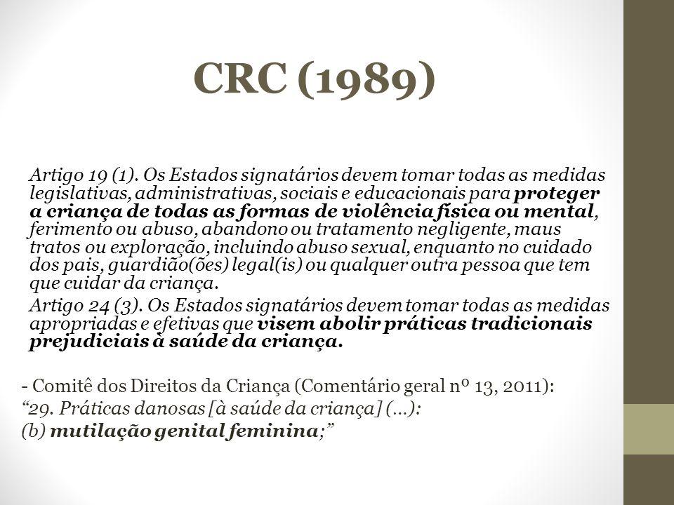CRC (1989)