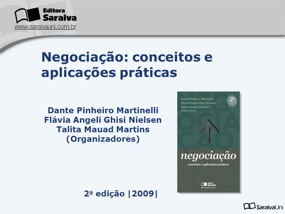 Dante Pinheiro Martinelli Flávia Angeli Ghisi Nielsen
