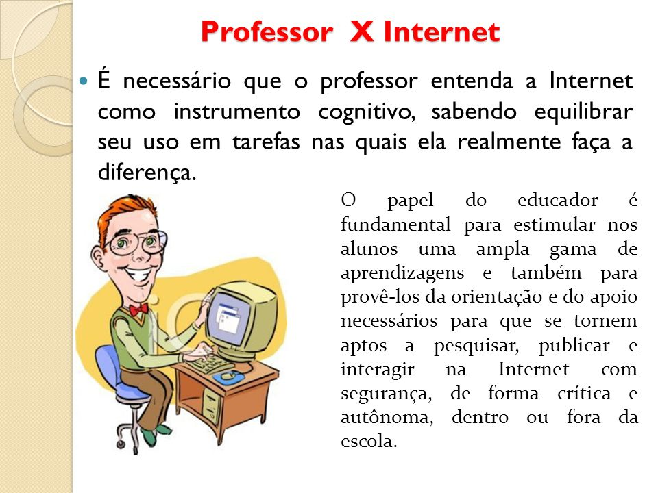 Professor X Internet