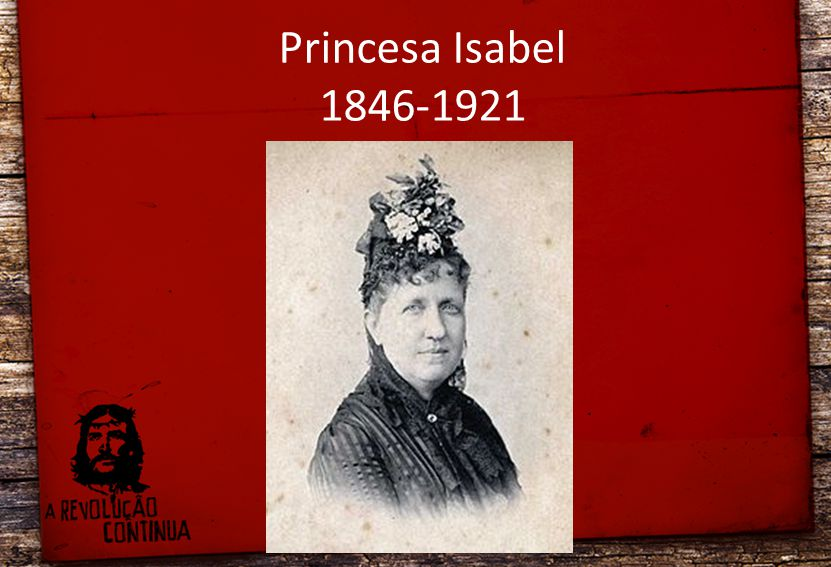 Princesa Isabel 1846-1921