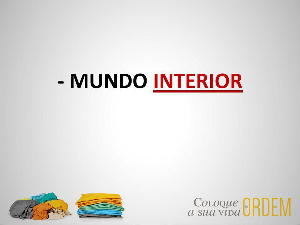 - MUNDO INTERIOR
