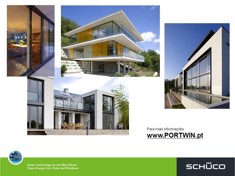 05-04-2017 Para mais informações www.PORTWIN.pt