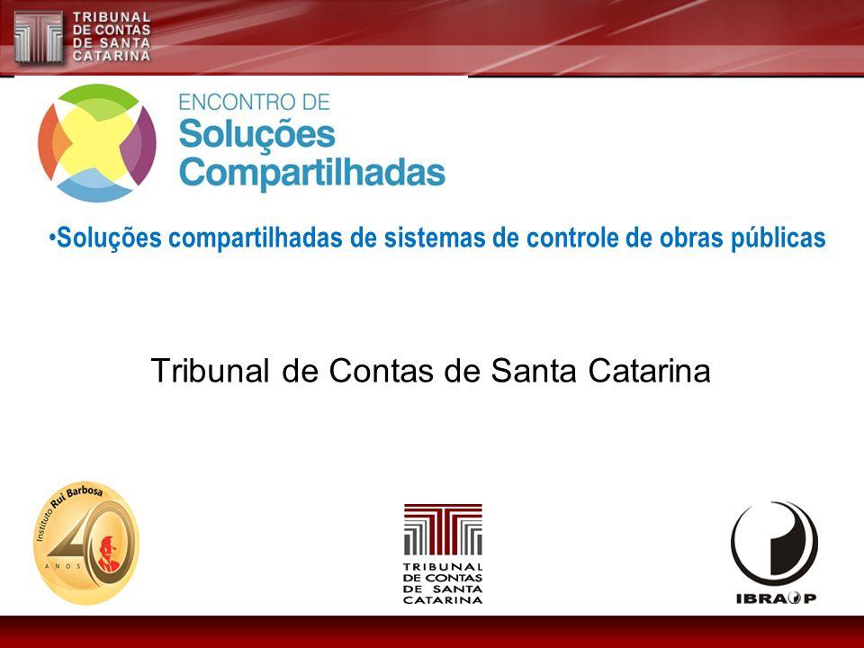 Tribunal de Contas de Santa Catarina