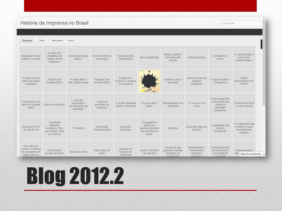 Blog 2012.2