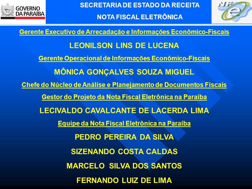 LEONILSON LINS DE LUCENA