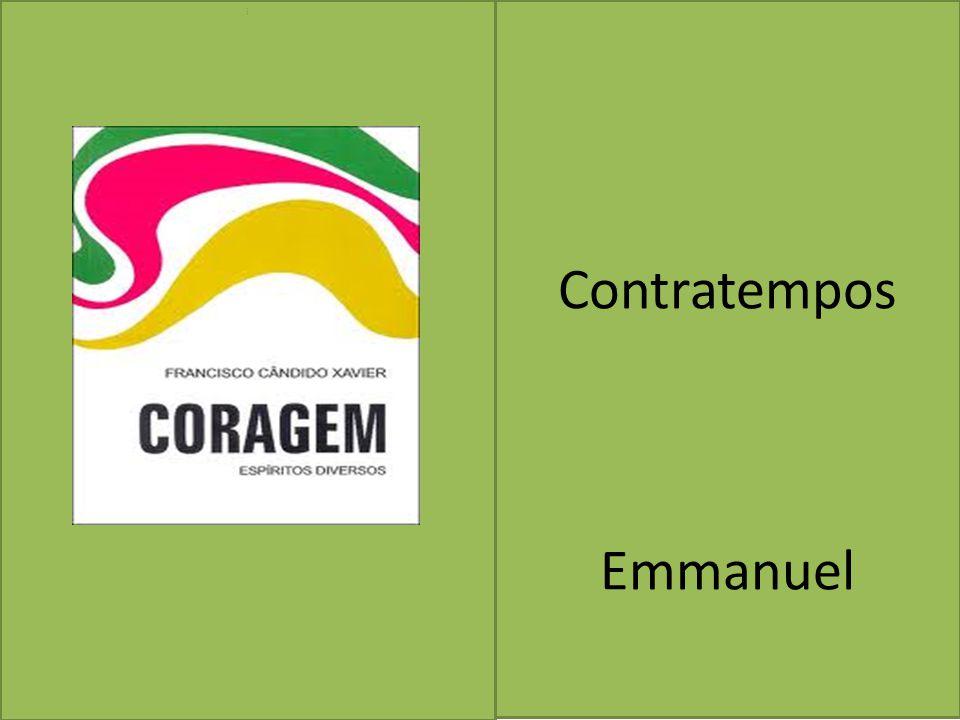 Contratempos Emmanuel