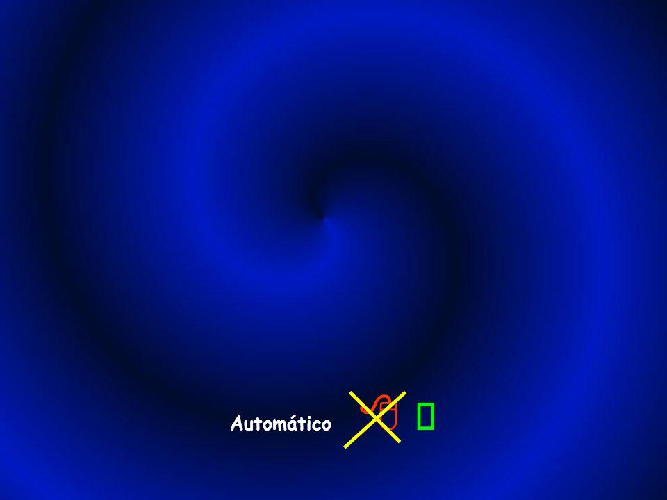 Automático 8 ¯
