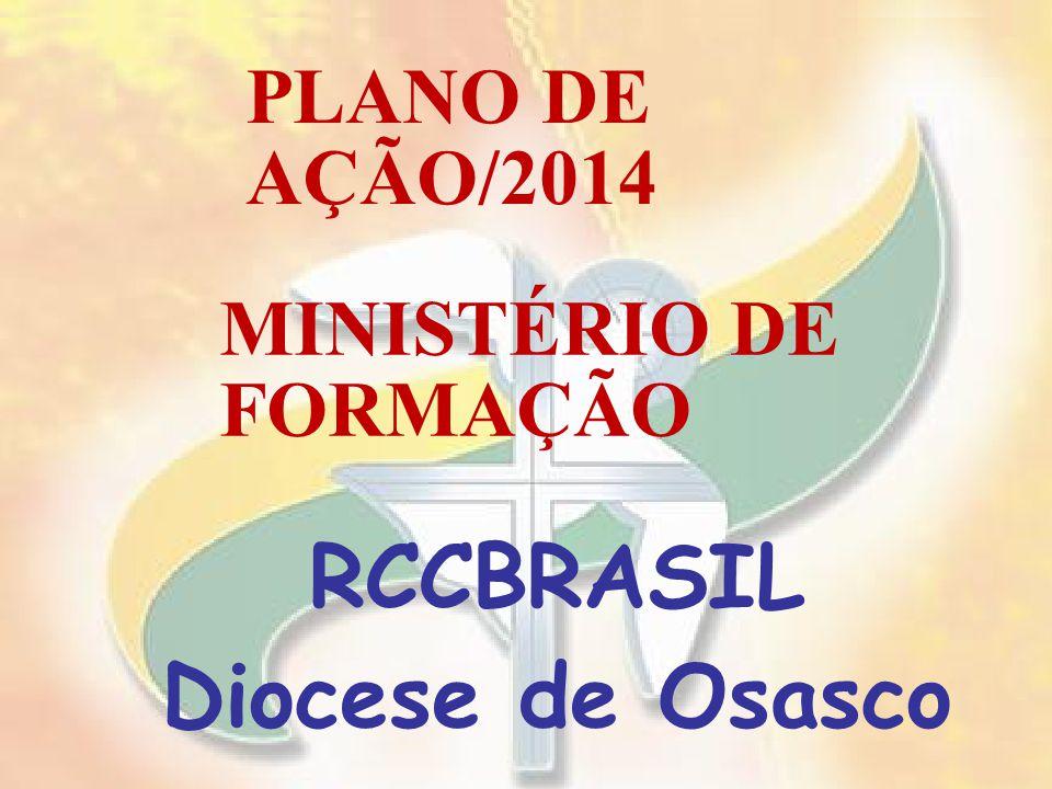 RCCBRASIL Diocese de Osasco