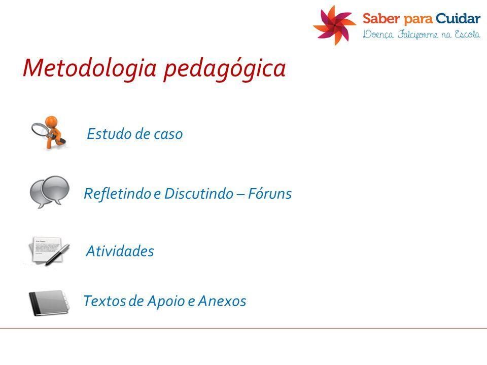 Metodologia pedagógica