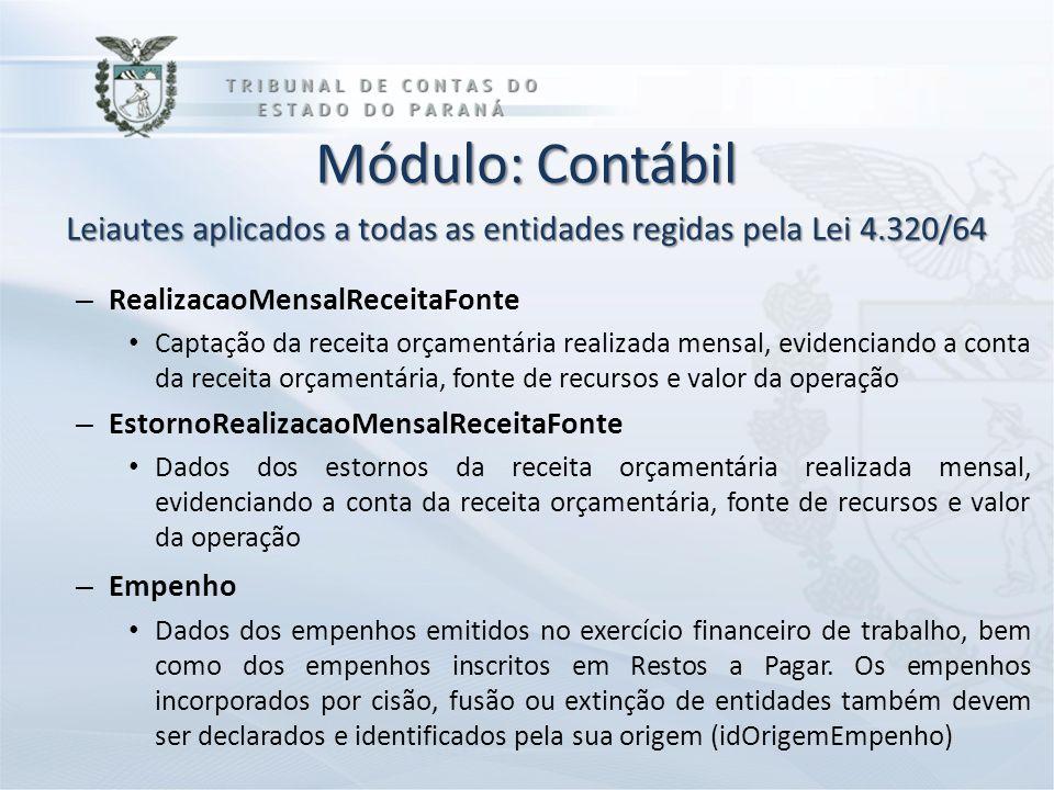 DIRETORIA DE CONTAS ESTADUAIS