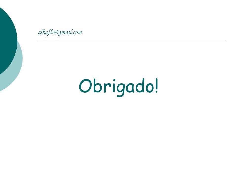 OBRIGADO albaflr@gmail.com