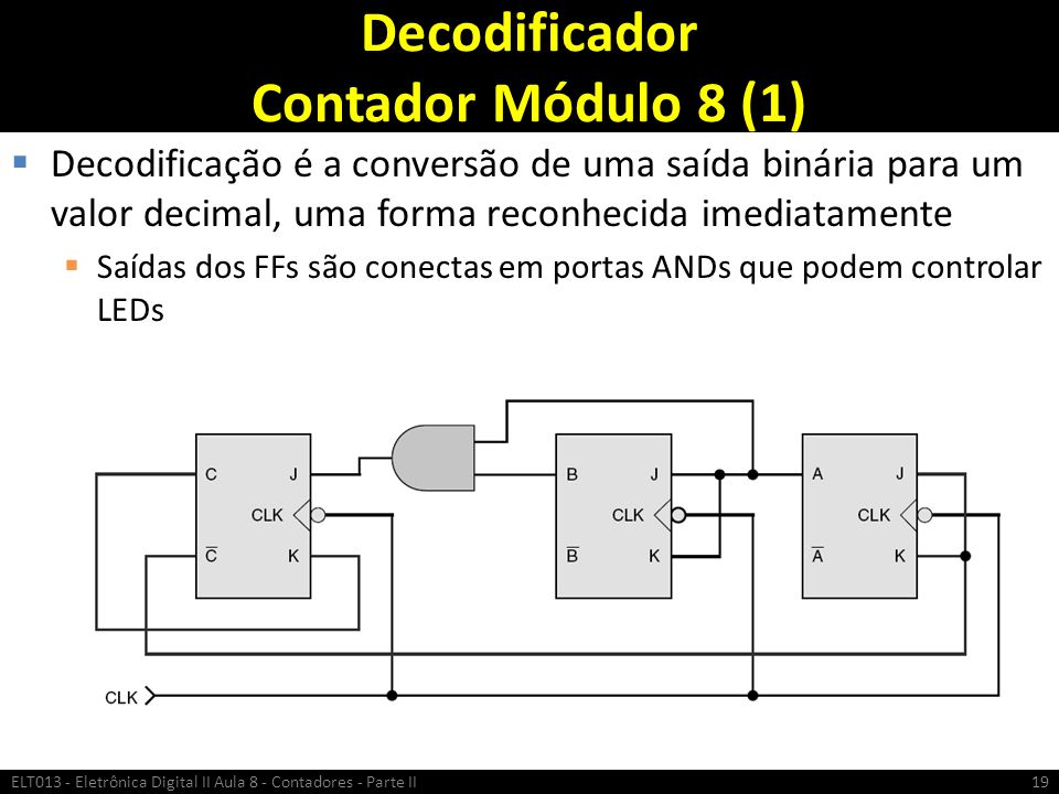 Decodificador Contador Módulo 8 (1)