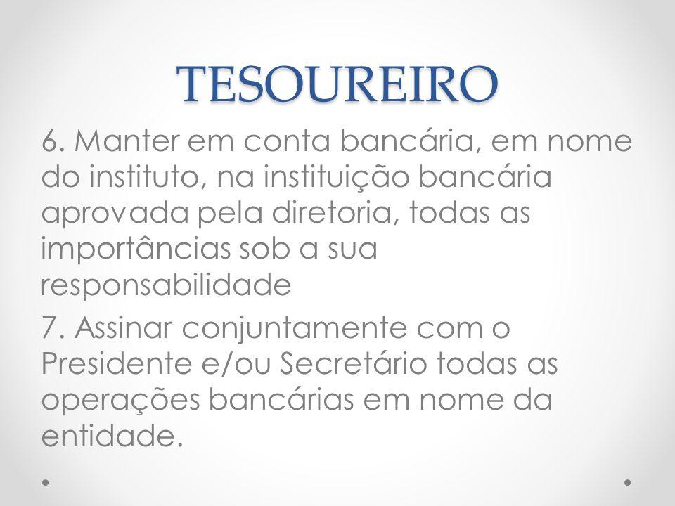 TESOUREIRO