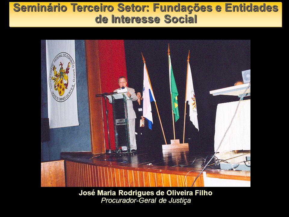 José Maria Rodrigues de Oliveira Filho