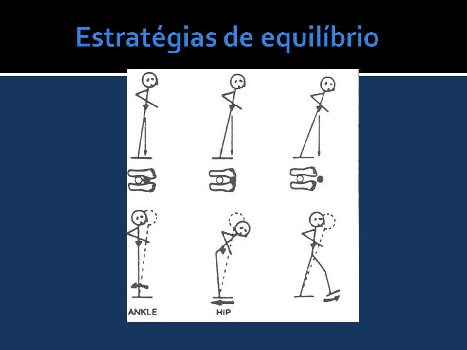 Estratégias de equilíbrio