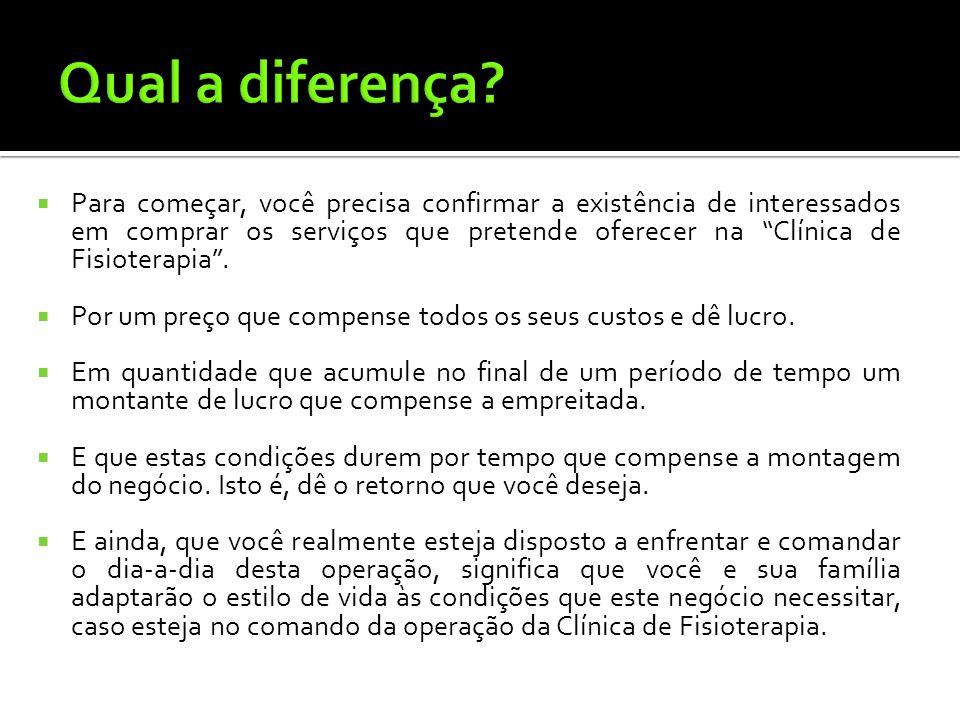 Qual a diferença