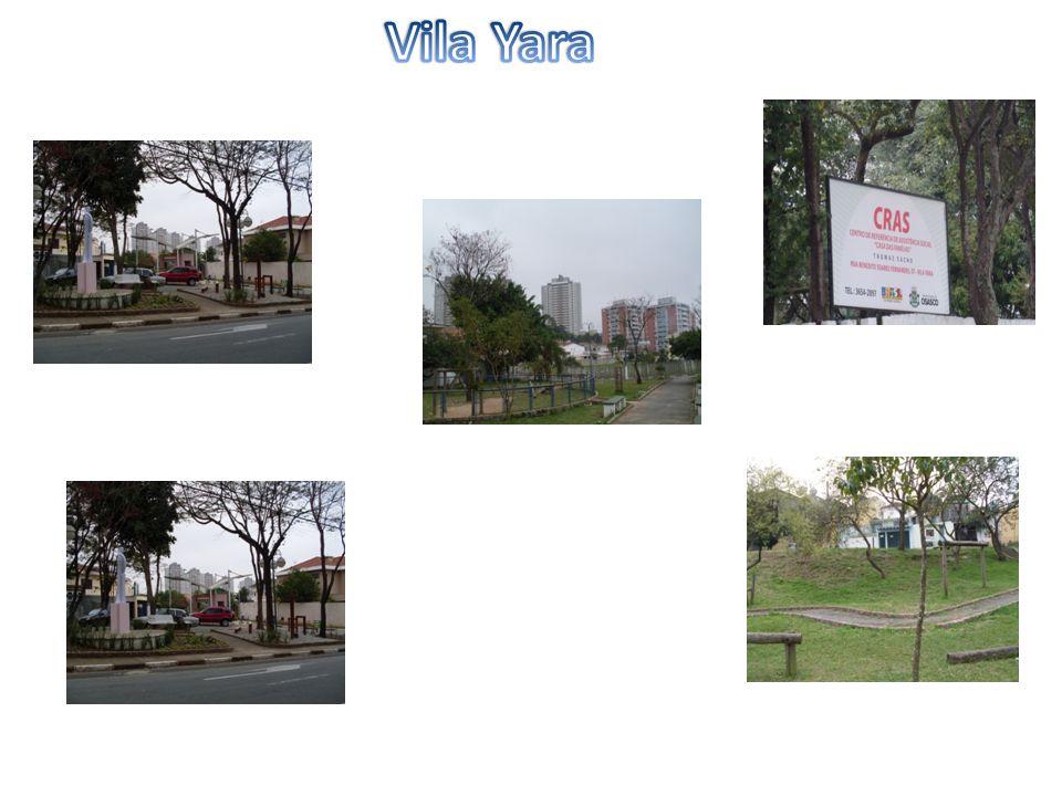 Vila Yara