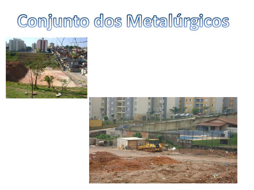 Conjunto dos Metalúrgicos