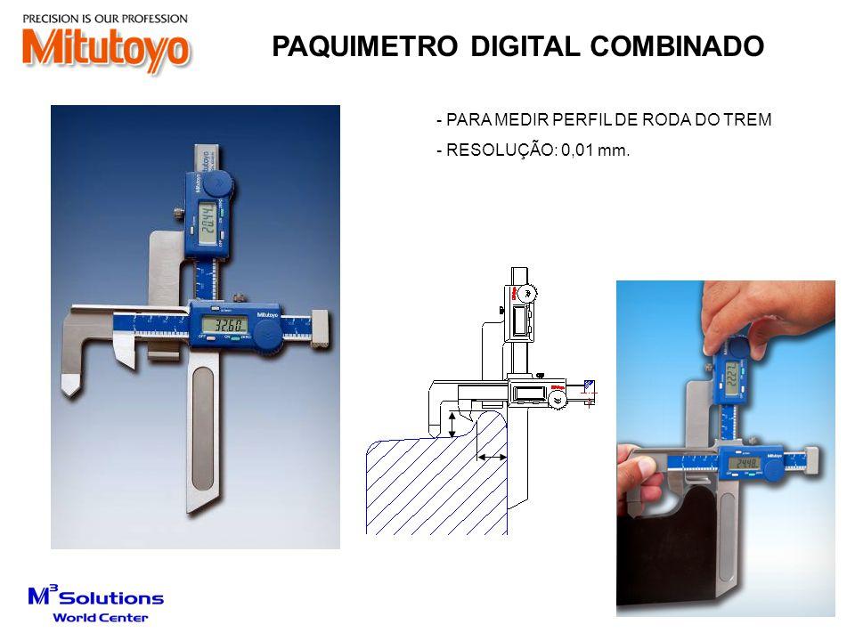 PAQUIMETRO DIGITAL COMBINADO