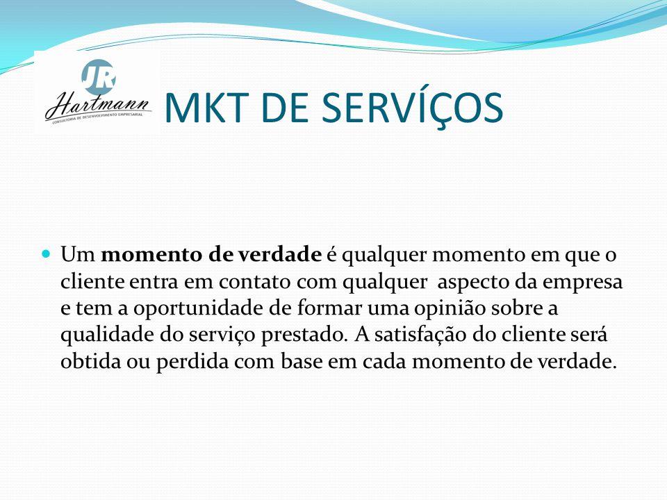 MKT DE SERVÍÇOS