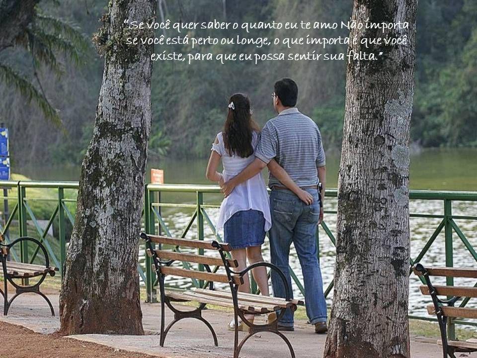 """Se O Tempo Soubesse O Quanto Eu Te Amo: """"Existem Coisas Que Precisamos Lembrar Para Não Esquecer"""