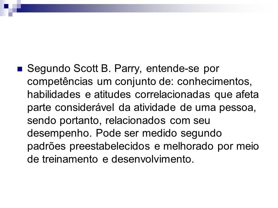Segundo Scott B.