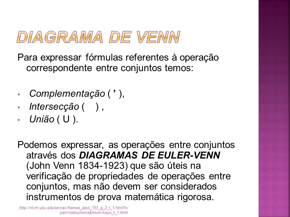 Relaes produto cartesiano ppt carregar 15 diagrama de venn para expressar frmulas ccuart Choice Image