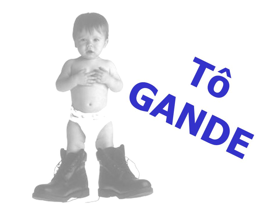 Tô GANDE