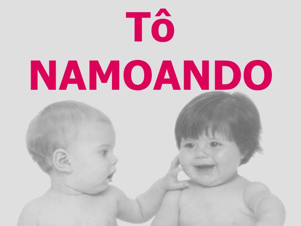 Tô NAMOANDO