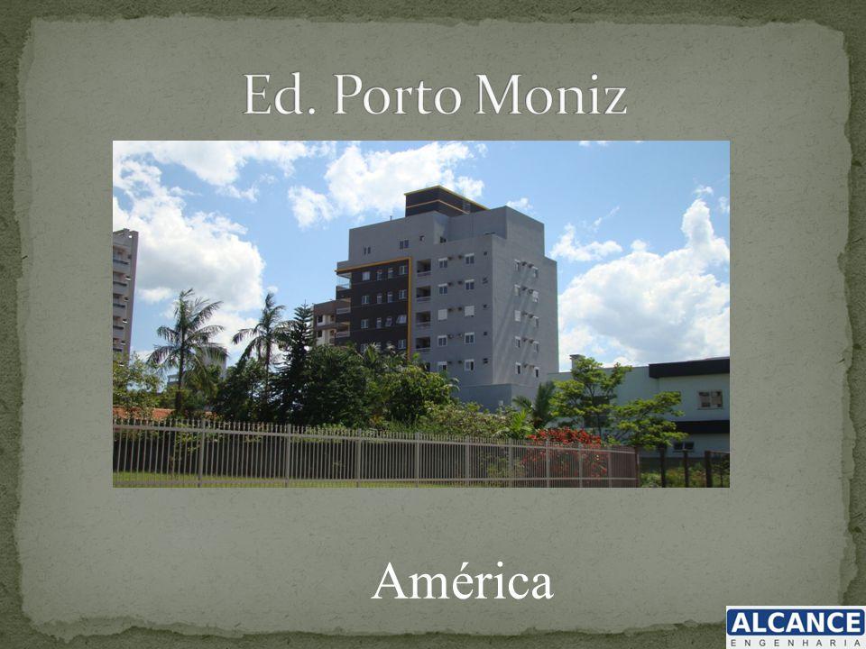 Ed. Porto Moniz América