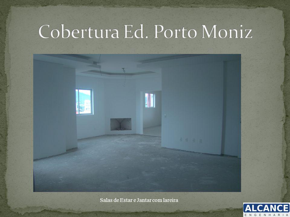 Cobertura Ed. Porto Moniz