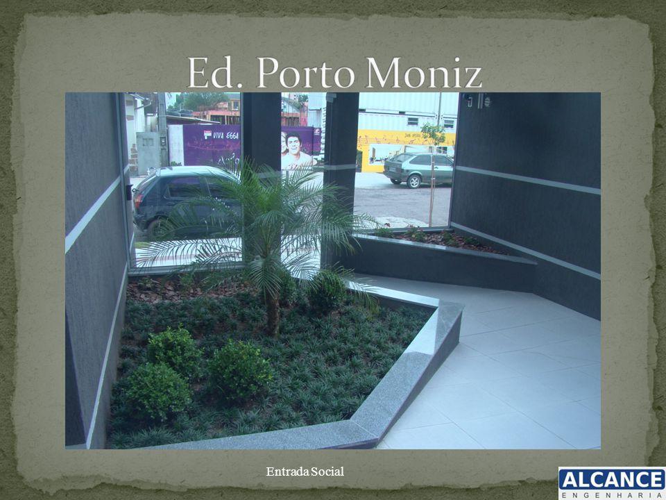 Ed. Porto Moniz Entrada Social