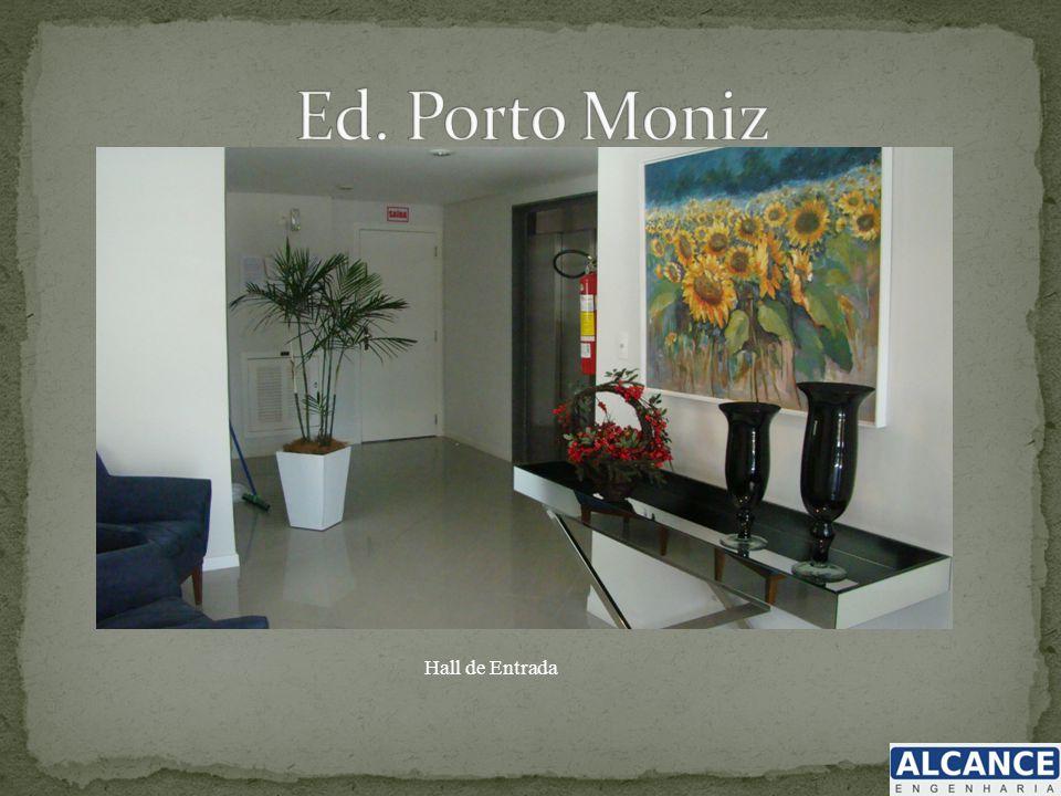 Ed. Porto Moniz Hall de Entrada