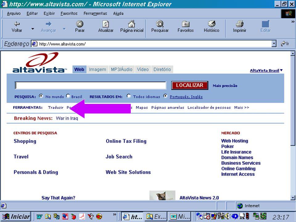 Google Web Directory (c) GCS, 2003