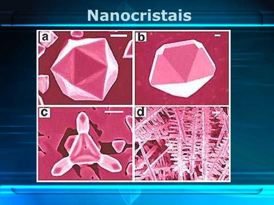 Nanocristais