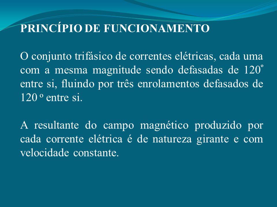 PRINCÍPIO DE FUNCIONAMENTO