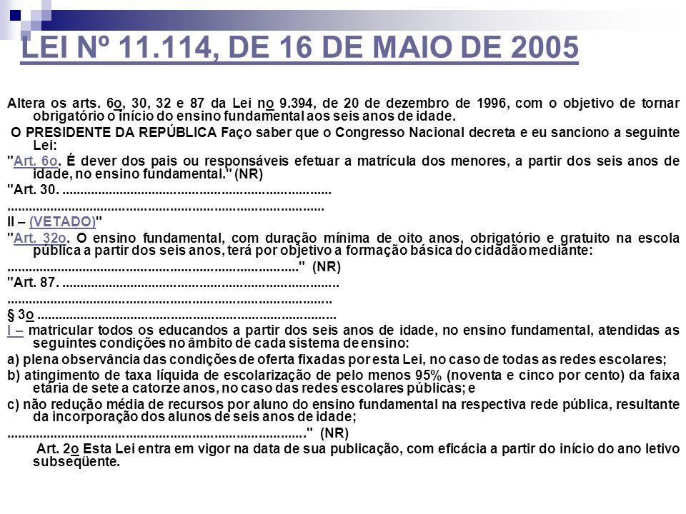Presidência da República Casa Civil Subchefia para Assuntos Jurídicos.