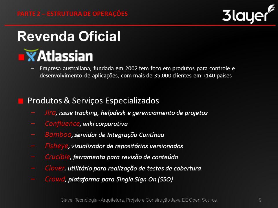 Revenda Oficial . Produtos & Serviços Especializados