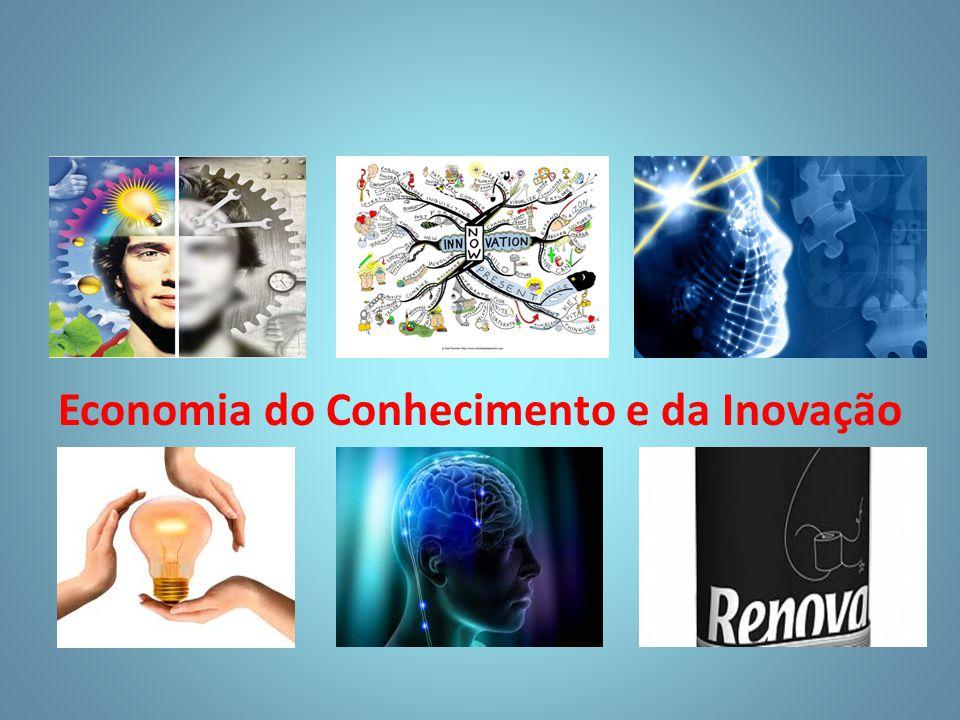 Economia do Conhecimento e da Inovação