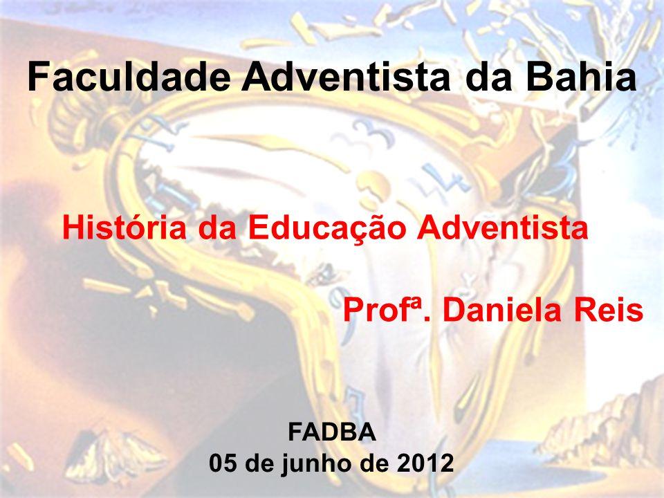Faculdade Adventista da Bahia