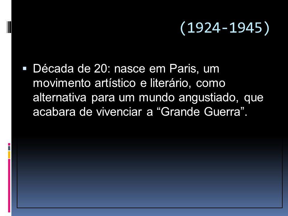 (1924-1945)